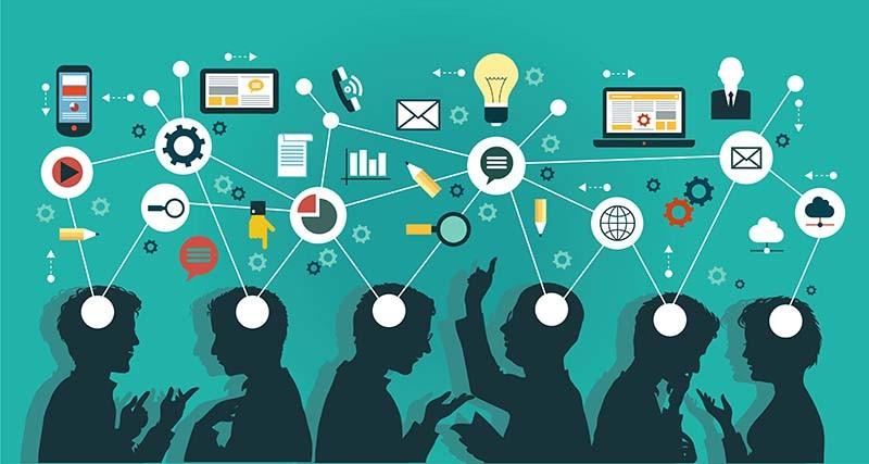 Pertumbuhan bisnis tergantung pada kemampuan digital karyawan