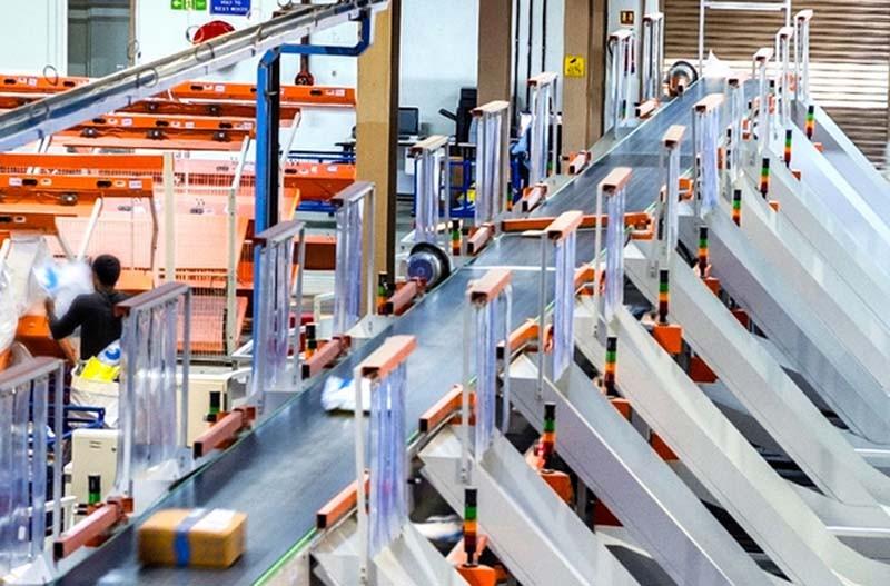 Kemenperin dukung transformasi digital di logistik