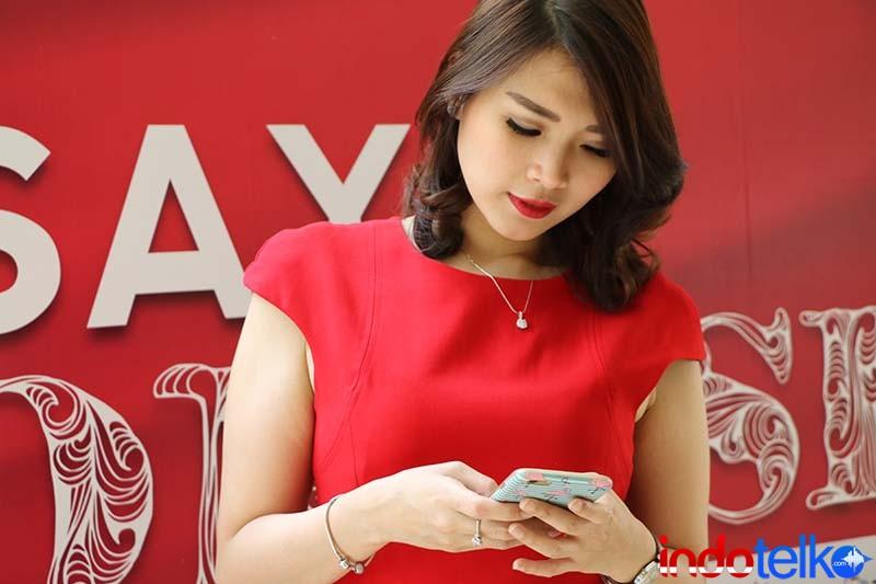 Indonesia ingin menjadi bagian dari dinamika teknologi digital