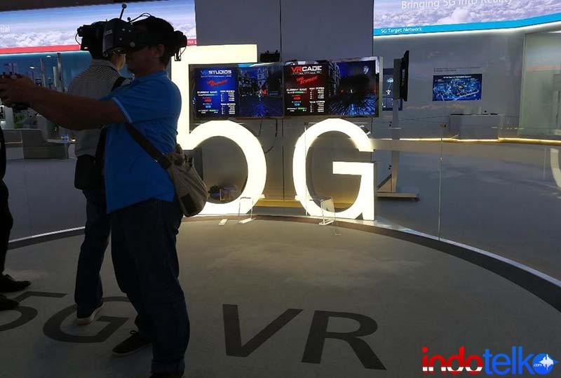 Indonesia diprediksi tak gagap dengan 5G
