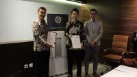 Ampd Silo hadir di Indonesia