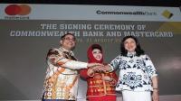 Commonwealth Bank dan Mastercard ingin tingkatkan inklusi keuangan