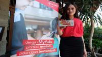 Telkomsel MyAds ingin bawa UMKM di Bandung naik kelas