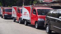 J&T Express raih kenaikan 6,5x lipat trafik pengiriman di Harbolnas 11.11
