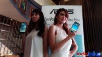 Zenfone 4 Max Pro, andalan baru Asus di smartphone dual kamera
