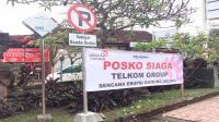 Gunung Agung terus meraung, Telkom siapkan mitigasi infrastruktur