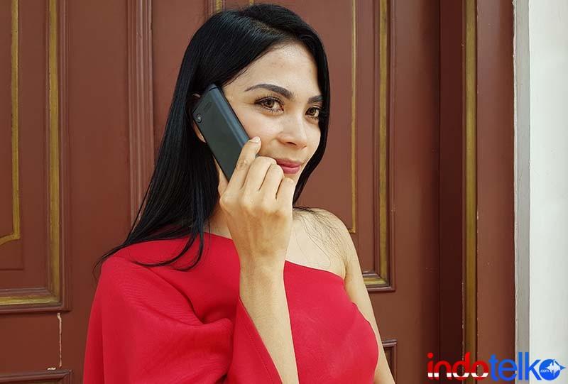 Ponsel 4G entry-level bawa berkah bagi operator