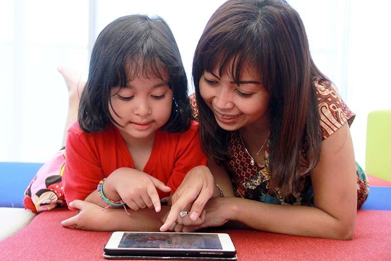 Telkomsel genjot penggunaan data melalui