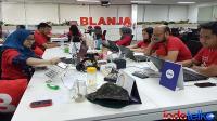 Demi Pesta BLANJA Poin, BLANJA.com absen di Harbolnas