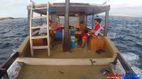 4G Telkomsel layani Pulau Padar dan Gili Lawa