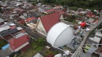 Jaringan 4G XL mulai tembus pelosok Sumatra dan Sulawesi