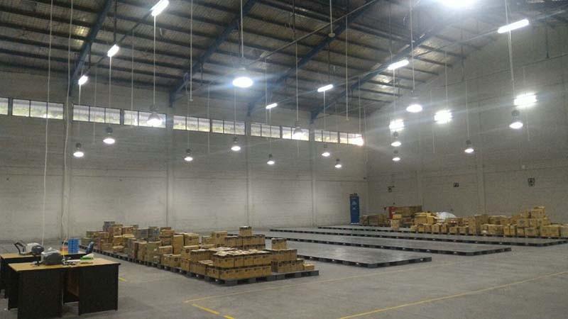 Bisnis logistik bangkit berkat eCommerce