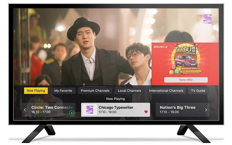 Dens.TV hadirkan film Independen