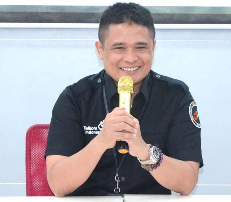 Dian Rachmawan pimpin Pelindo I