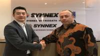 Synnex Metrodata pasarkan GlobeX Data