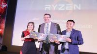 AMD rilis prosesor untuk notebook ultrathin