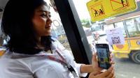 TCASH dukung pembayaran angkutan umum di Bandung
