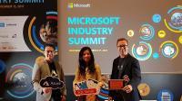 Tiga senjata Microsoft untuk transformasi digital