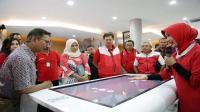 Digital Grapari TelkomGroup hadir di Dinoyo dan Lembong