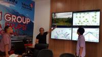 TelkomGroup tingkatkan pengamanan jaringan di Bali