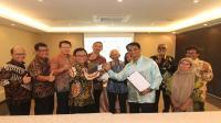 Telkom akuisisi saham perusahaan satelit Malaysia