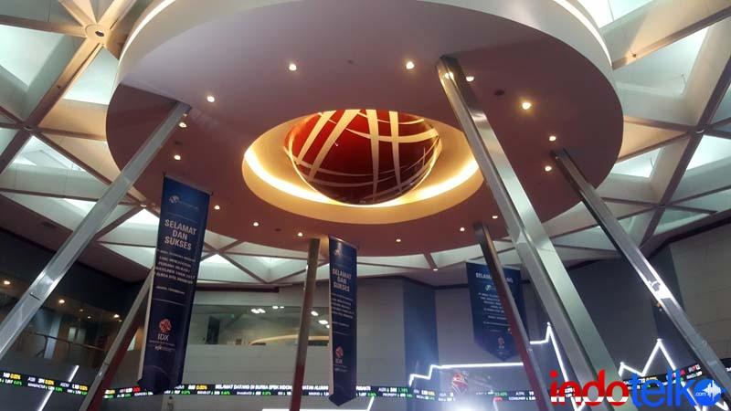 CCSI raih dana IPO Rp50 miliar