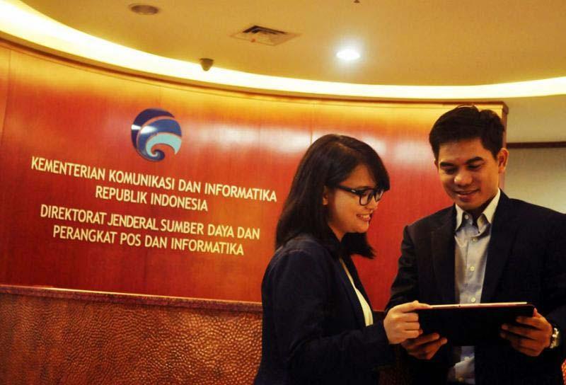 Kominfo antisipasi Omnibus Law untuk izin frekuensi