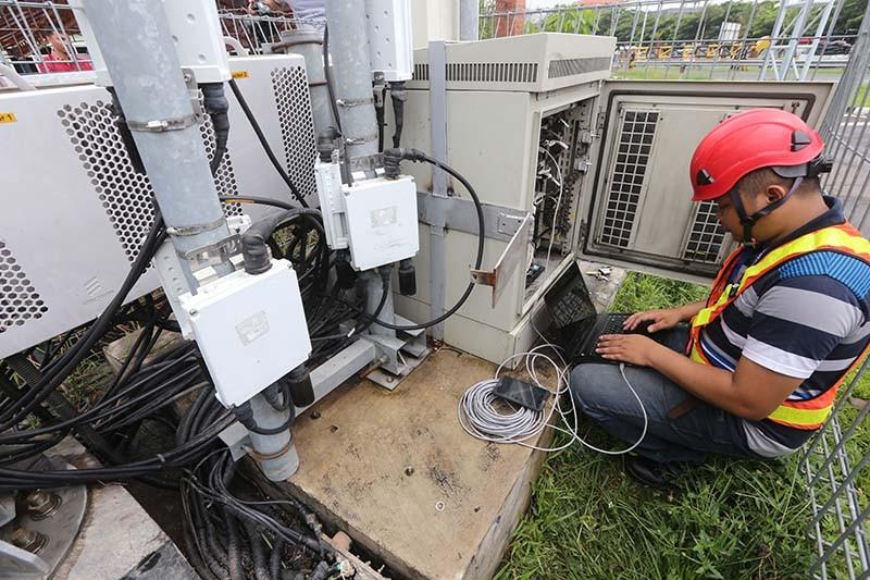 Refarming bikin layanan 4G lebih merata