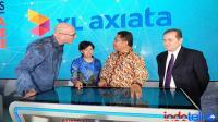 XL ikut bangun kabel laut Australia Singapore Cable