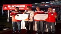 Telkom hadirkan Taman Palanta Digital di Padang