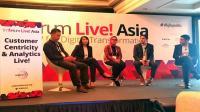 Syarat sukses transformasi digital bagi Telco