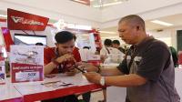 Registrasi prabayar angkat peradaban digital Indonesia?