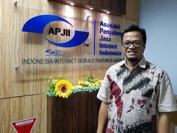 APJII: Penetrasi internet telah sentuh 64,8% populasi