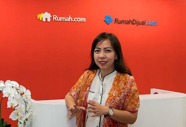 Rumah.com ungkap dinamika pasar properti selama pandemi