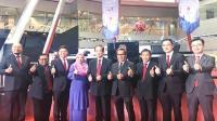 LCK Global Kedaton resmi masuk bursa saham