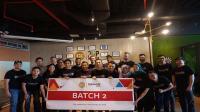 Ini 13 startup angkatan ke-2 dari Plug and Play