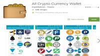 Awas, ada dompet Cryptocurrency palsu di Google Play