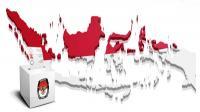 Real Count KPU sudah 51,9%, Jokowi semakin di depan