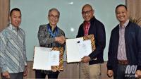 Tower Bersama akan sediakan layanan telekomunikasi bagi MRT Jakarta