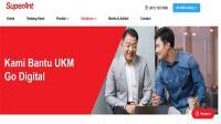 SuperAnt dukung UKM lakukan bisnis lintas negara