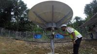 XL aktifkan jaringan USO di Tabalong