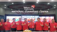 TelkomGroup pastikan layanan prima sambut 2018