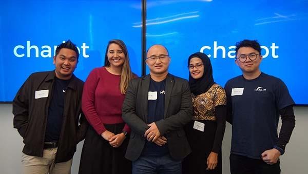 Pemenang The NextDev 2017 ke Silicon Valley