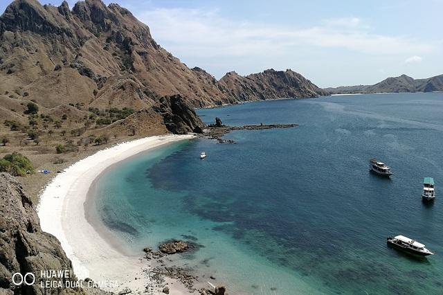 Gili Lawa Nusa Tenggara Timur