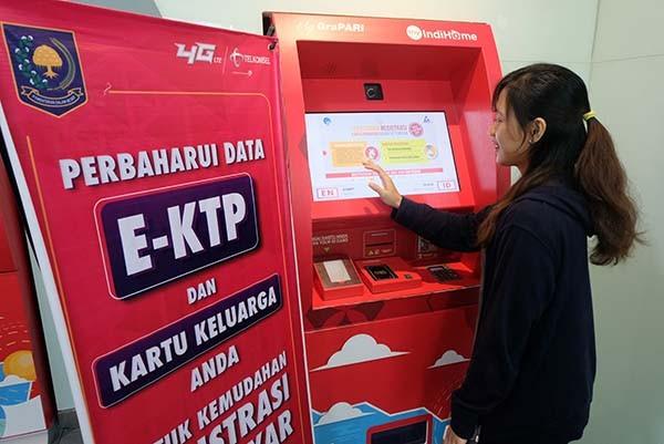 Telkomsel rayu pelanggan lakukan registrasi prabayar