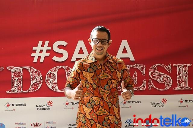 Mobile Business Group 4P Manager Lenovo/Motorola Indonesia Anvid Erdian