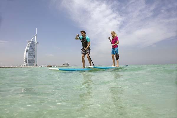 Dubai adopsi Blockchain untuk majukan pariwisata
