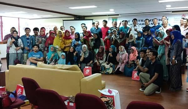 Telkom digitalkan UKM Minang dengan Wico 2.0