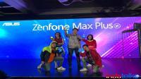 Asus Zenfone Max Plus M1 meluncur ke pasar