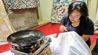 Industri Batik dan Kerajinan butuh polesan teknologi